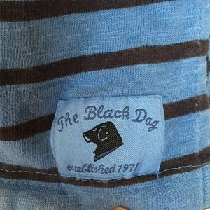 The Black Dog Tops - The Black Dog Pullover